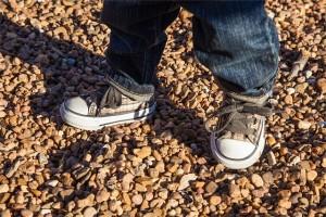 Kinderschoenen Zaamslag
